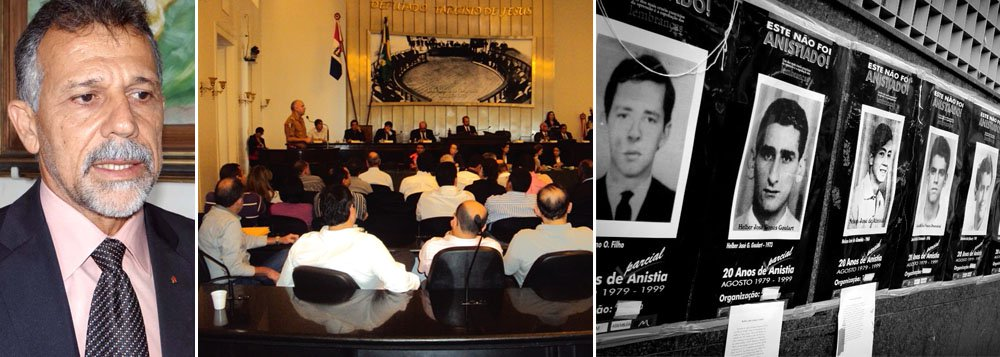 Comissão da Verdade não sai do papel em Alagoas