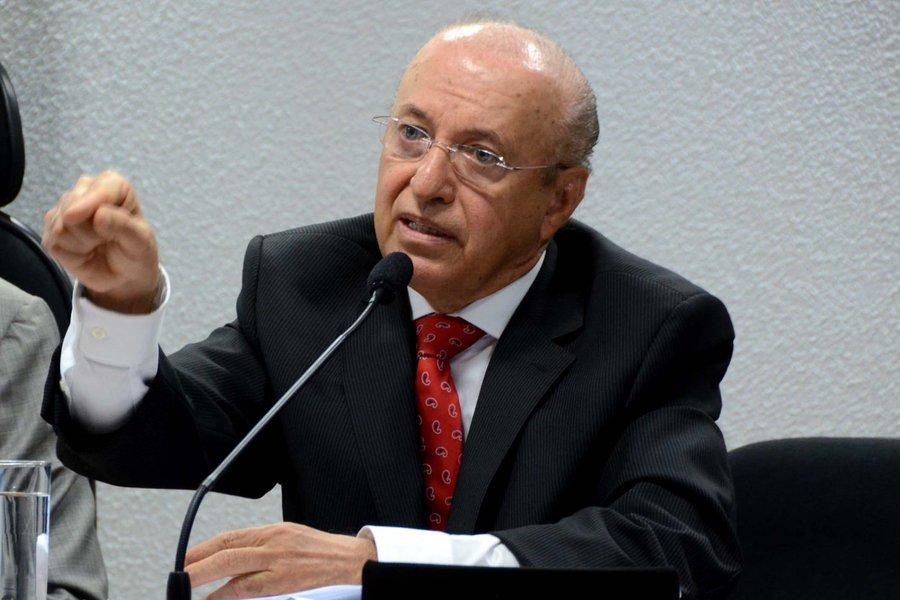 Valadares diz que PSB estará com Déda e Jackson em 2014
