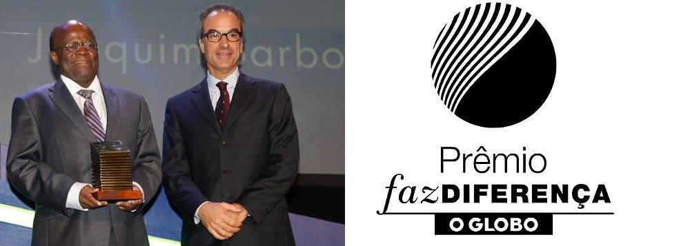Globo, que apoiou 64, aplaude ditadura Barbosa