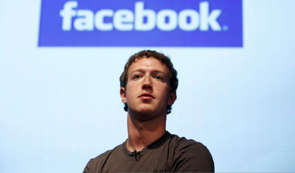Zuckerberg pede que EUA abram suas fronteiras