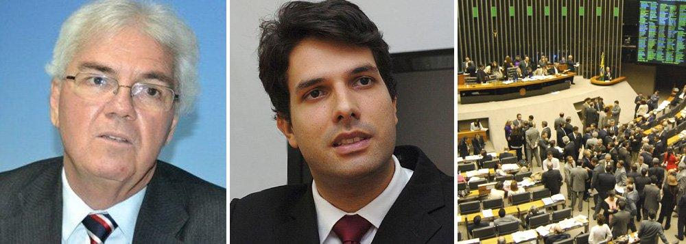 """""""Querem calar o MP"""", diz Procurador-geral de Justiça de Alagoas"""