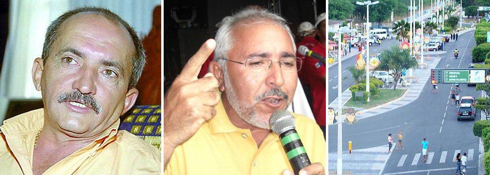 Justiça afasta prefeito de Delmiro Gouveia