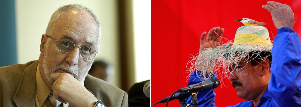 Rossi: ou Maduro dialoga ou não governa