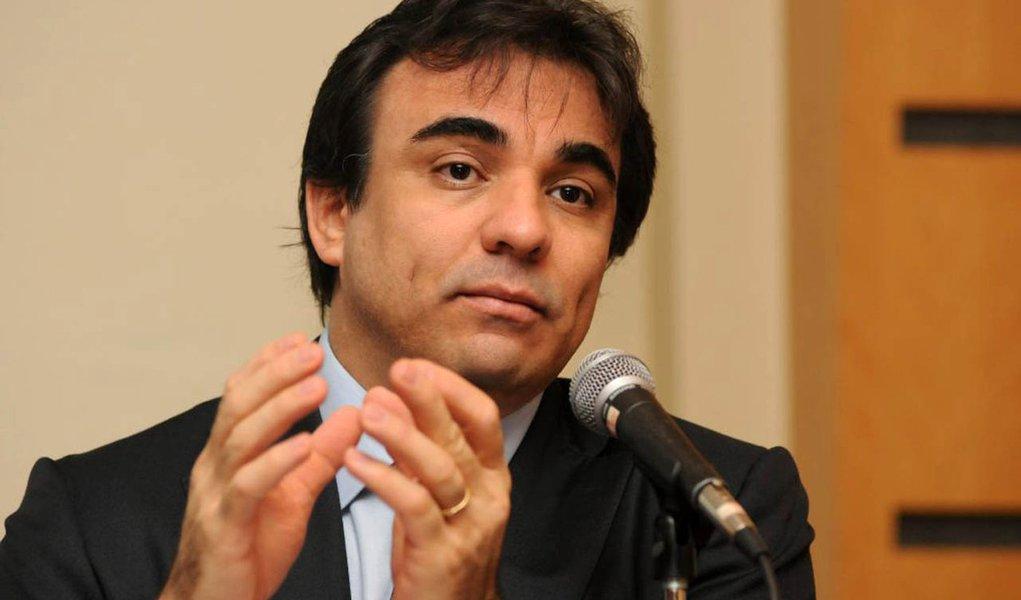 Planalto nega escolha de advogado para o Supremo