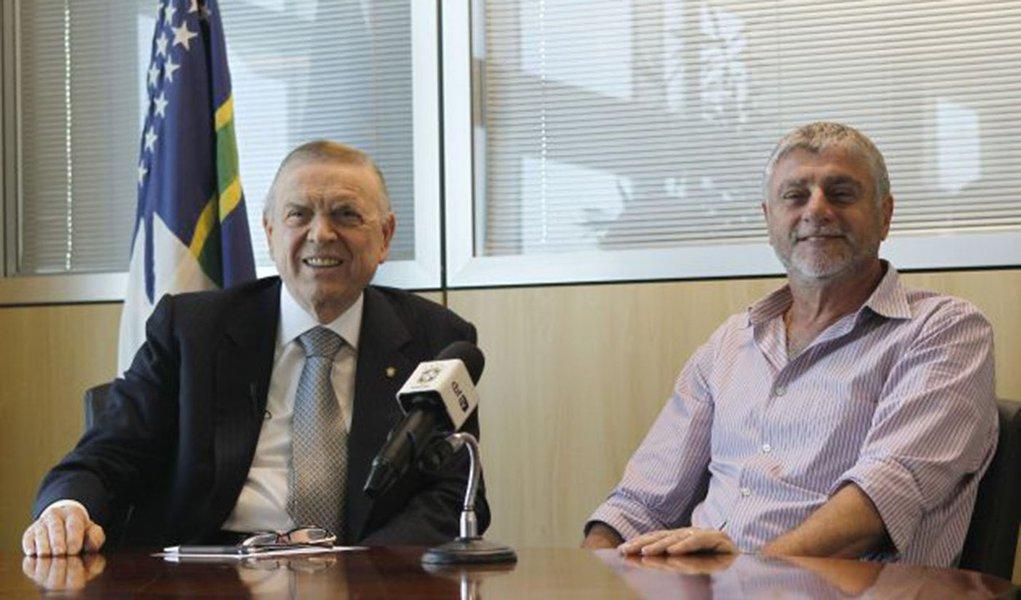 CBF anuncia atendimento médico 'FIFA' no Brasileirão