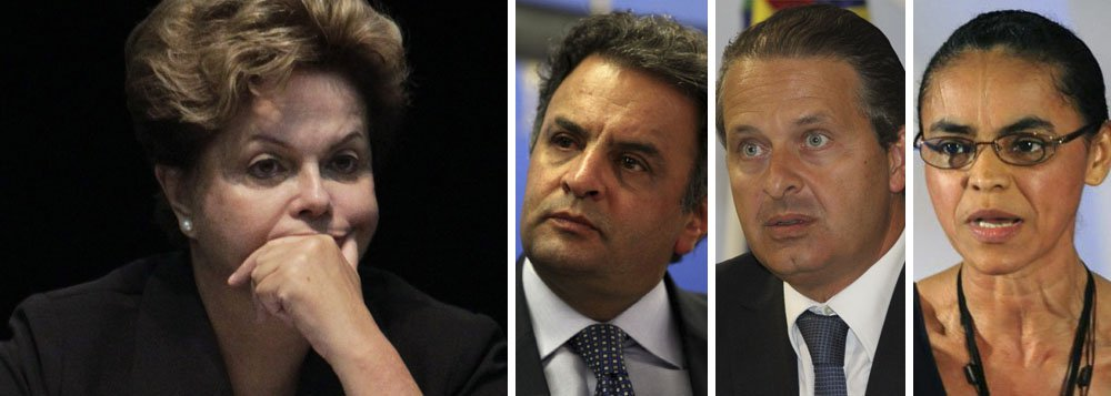 Reuters: reeleição de Dilma não será barbada