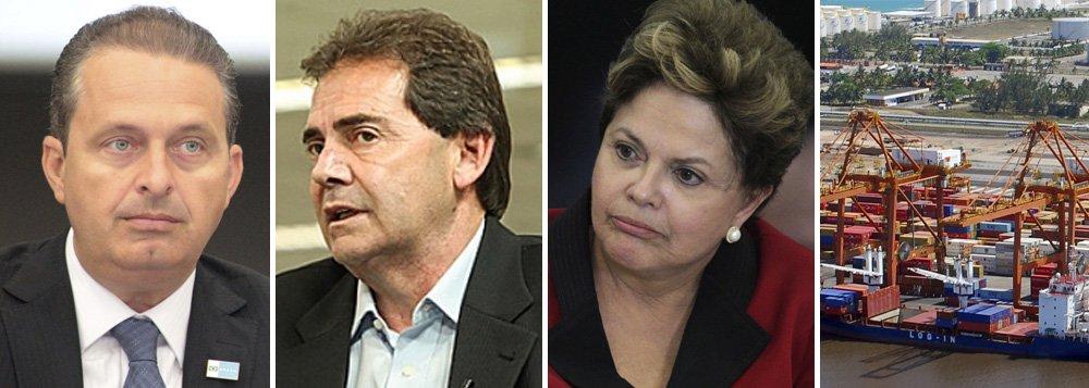 Força Sindical critica governo; Campos silencia