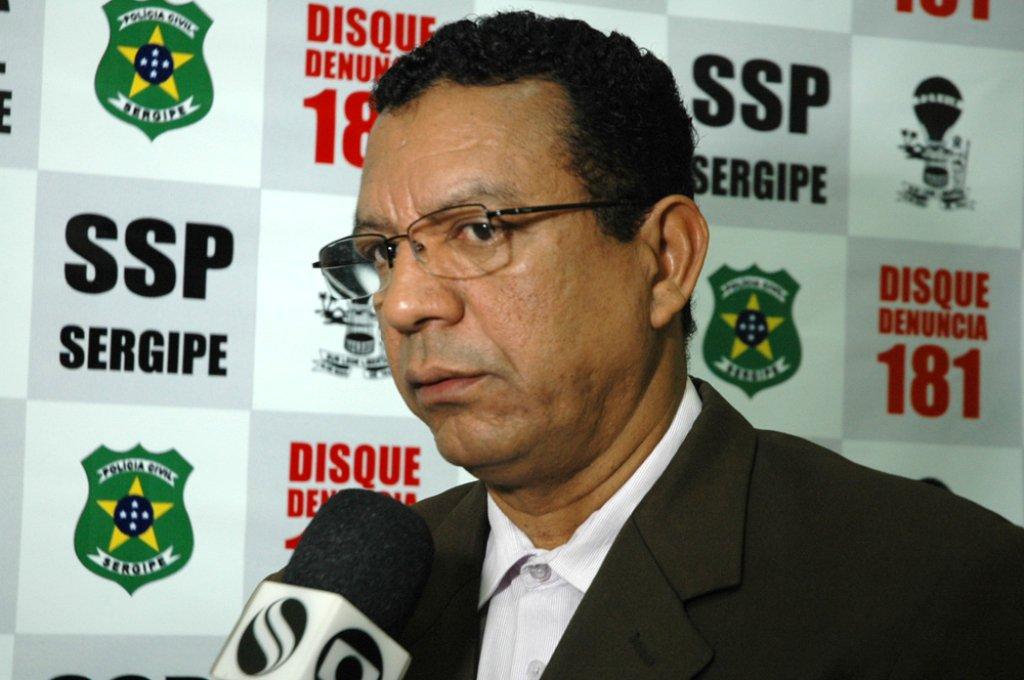 Presidiários tentam aplicar golpe em prefeitos