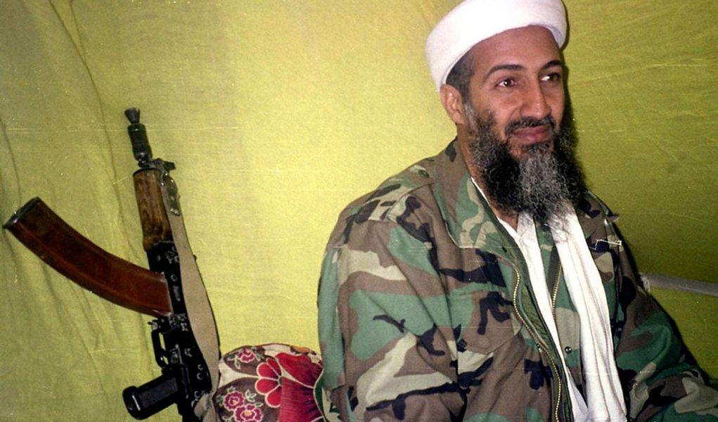 Apenas dois soldados do grupo que matou Bin Laden estariam vivos
