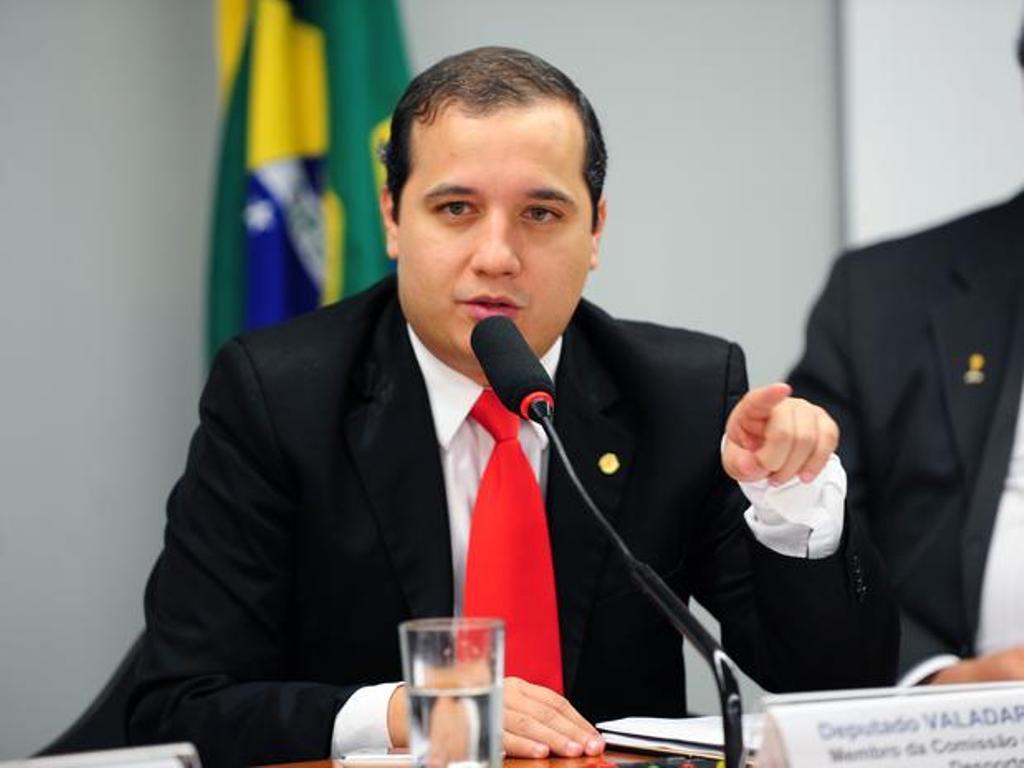 """""""Valadares Filho é o vice dos sonhos para Jackson, Amorim e até João"""""""