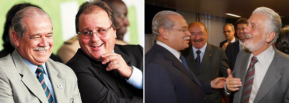 Dilma escolhe César e cria via alternativa na Bahia