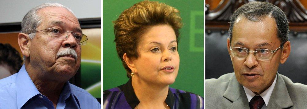 Ex-carlista é o novo ministro do governo Dilma