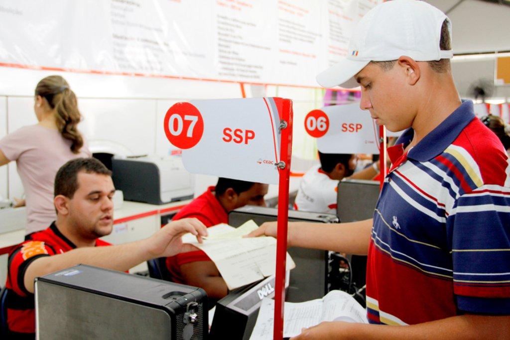 Emissão da carteira de identidade é modificada em Sergipe