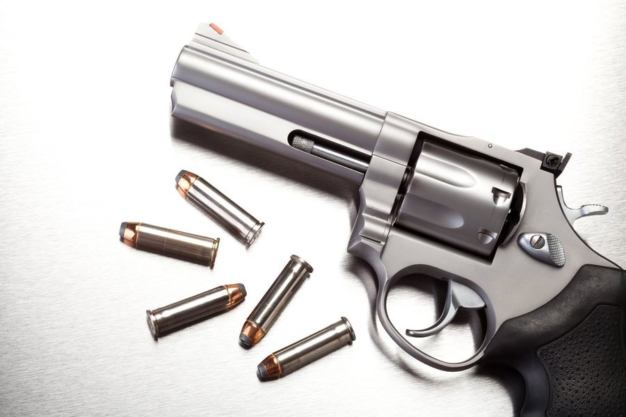 Venda de armas de fogo caiu 40,6% após Estatuto