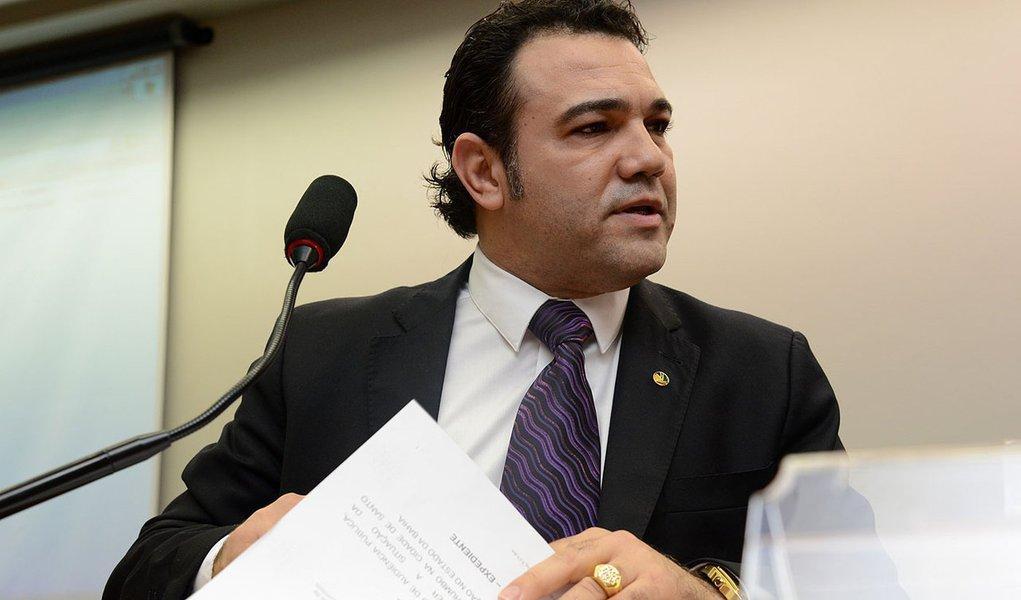 Feliciano: Comissão era 'dominada por Satanás'