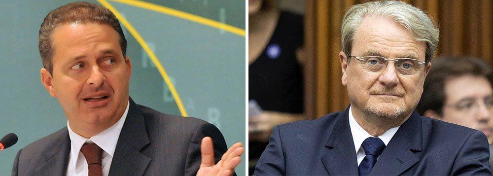 PSB quer Lacerda no palanque por Eduardo Campos
