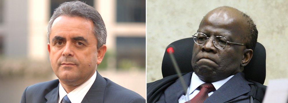 Luiz Flávio Gomes ao 247: 'Barbosa é populista penal'