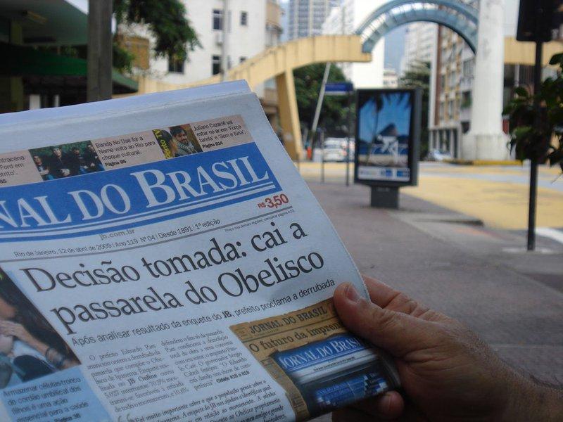 Análise: A orfandade informativa dos leitores de jornais