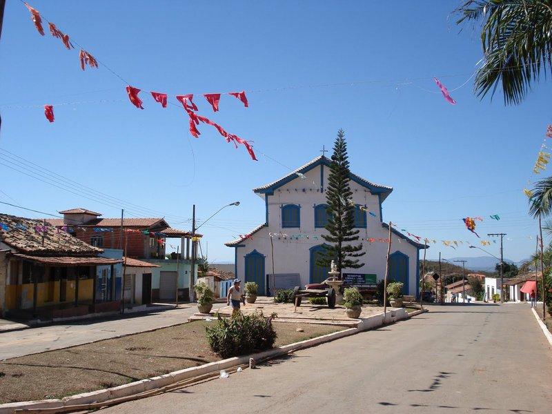 Minas reconstrói seu patrimônio cultural