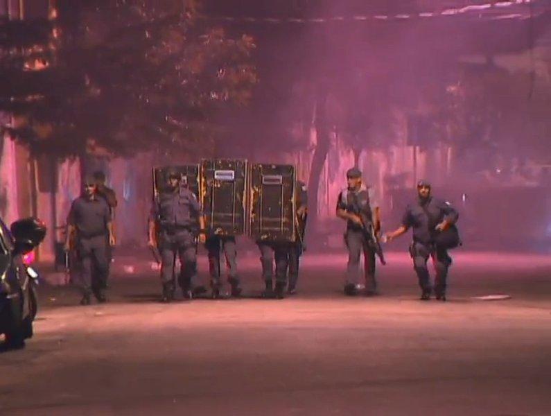 Polícia Civil vai investigar morte de jovens pela PM
