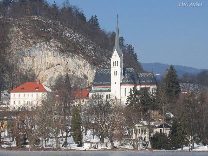 Eslovênia pode ser o próximo Chipre