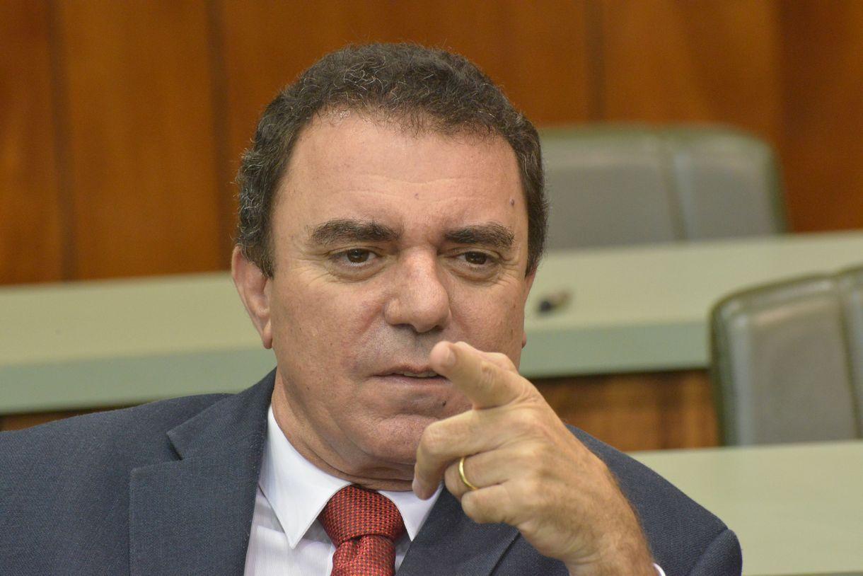 """Luis Cesar diz que oposição """"perdeu o eixo"""" após crise das CPIs na Assembleia"""