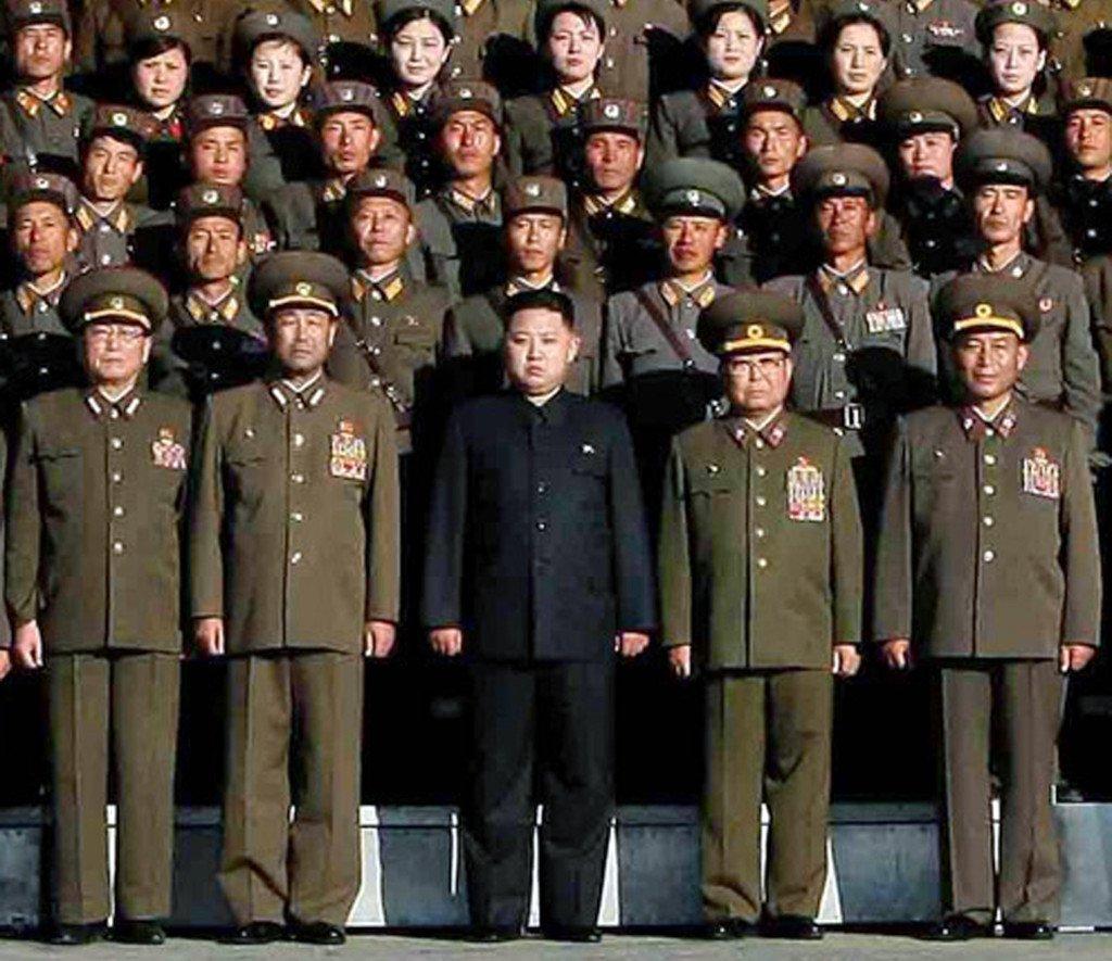 Coreia do Norte está a postos para atacar base dos EUA