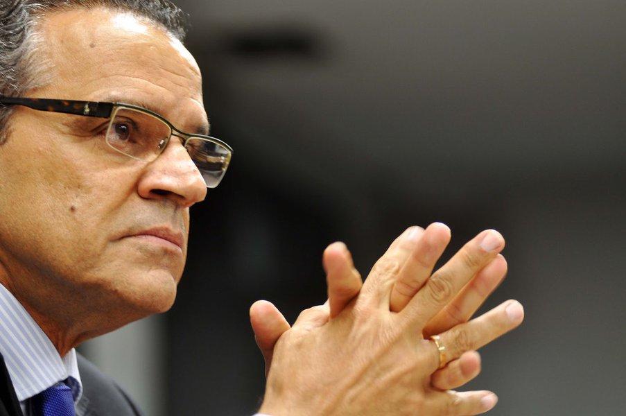 Eliane: cadê Henrique Alves para botar ordem na Casa?