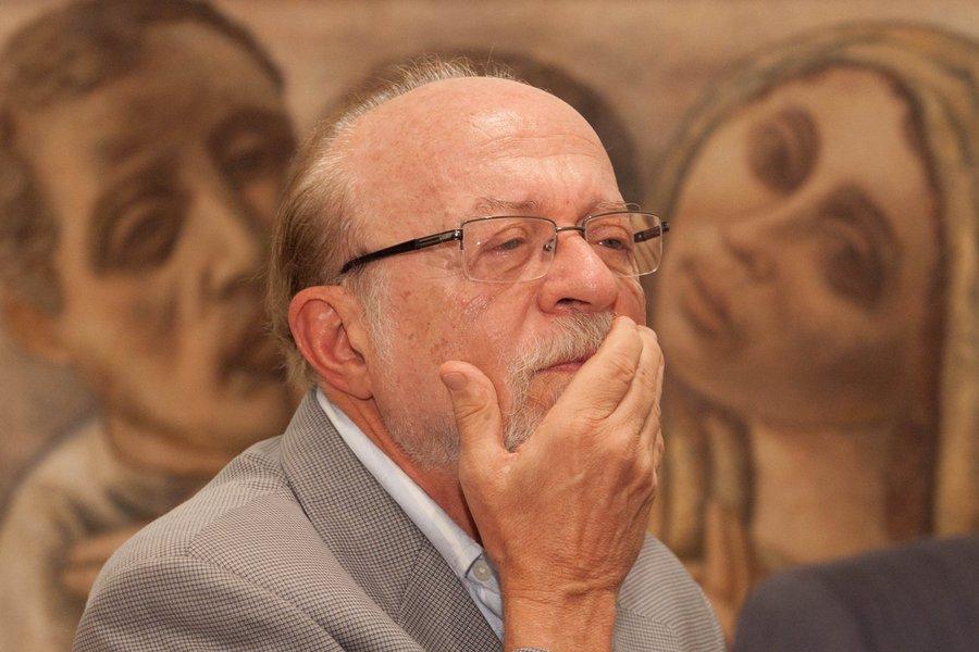 Goldman: Aécio líder do PSDB 'é um fato definitivo'