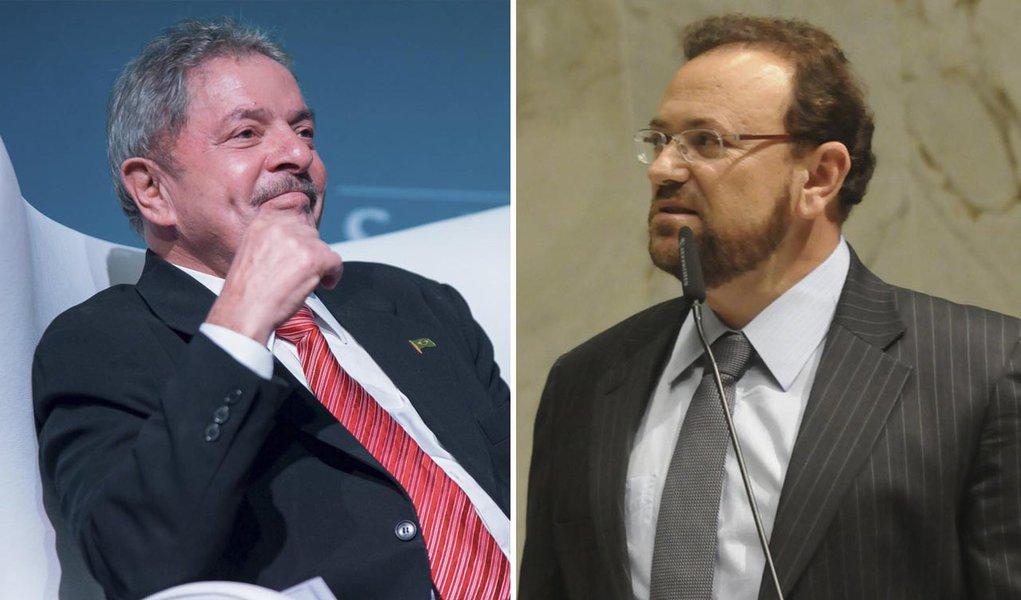 Declaração de Lula desagrada PT paulista