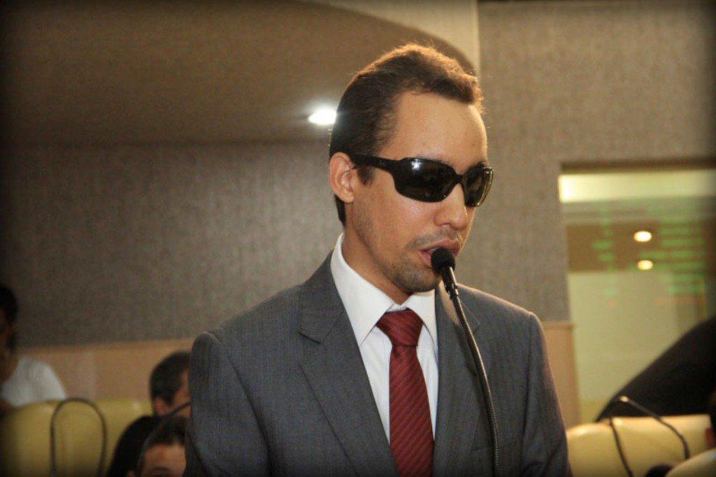 Lucas Aribé cobra ética de vereadores quando votarem projetos
