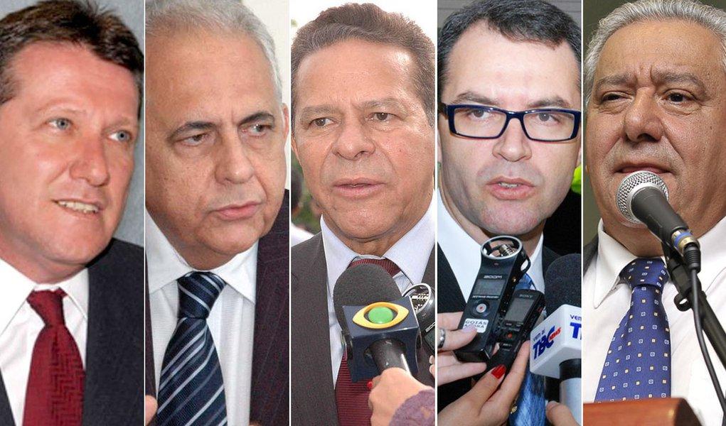 Perillo vai criar Conselho Gestor de Obras do Estado
