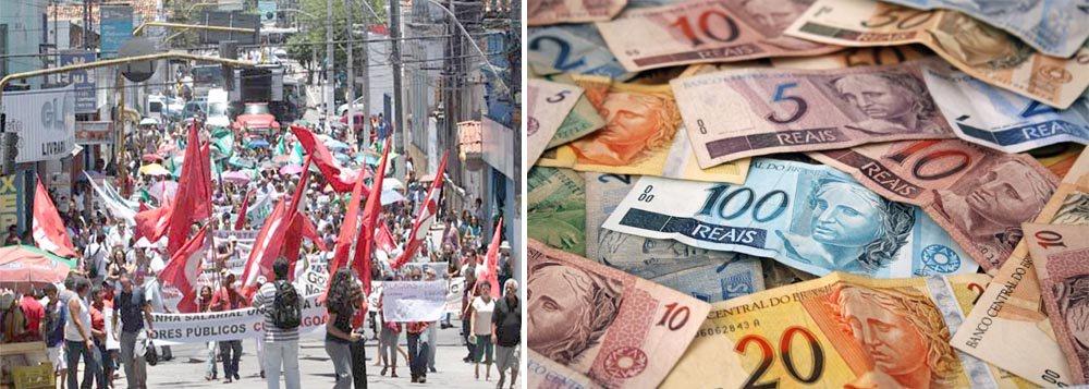 Lideranças cobram transparência com empréstimos