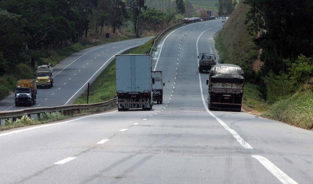Estado investe R$ 94 milhões em rodovias