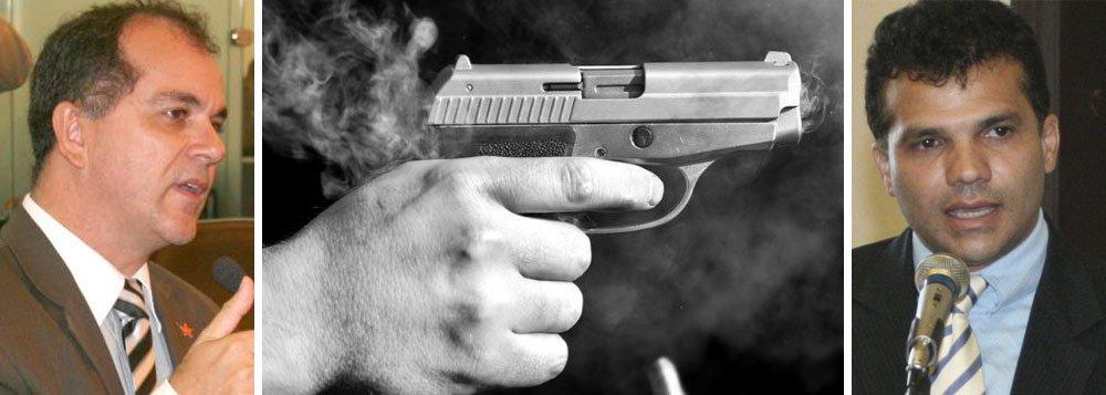 Cresce o número de assassinatos em Alagoas