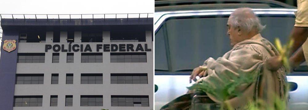 STJ nega pedido de liberdade a ex-juiz 'Lalau'