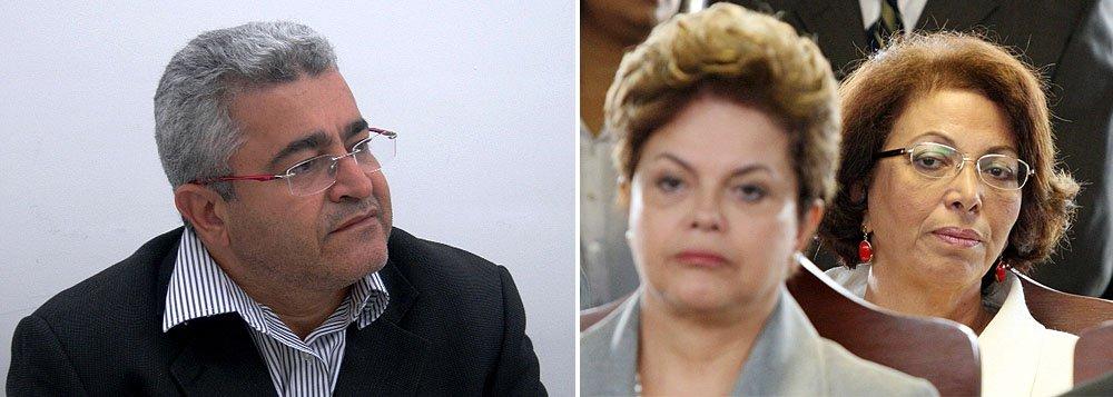 """""""Prefeitos estão cansados de promessas"""", diz Tonho de Dorinha"""