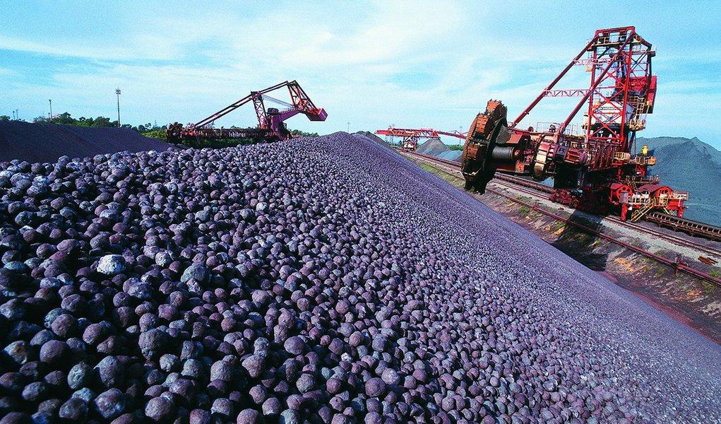 Mineração: Acordo prevê investimentos de R$ 6,25 bi