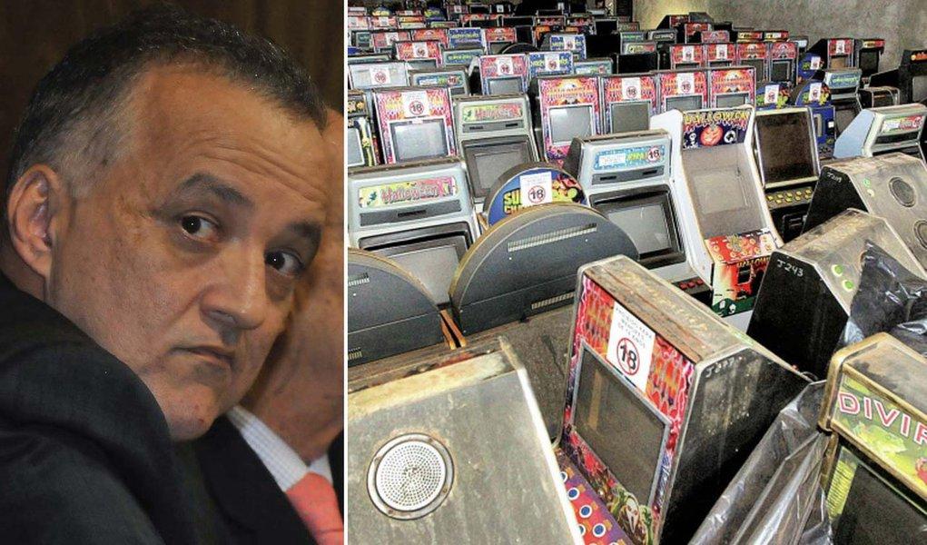 Justiça nega recurso a PMs ligados a Cachoeira