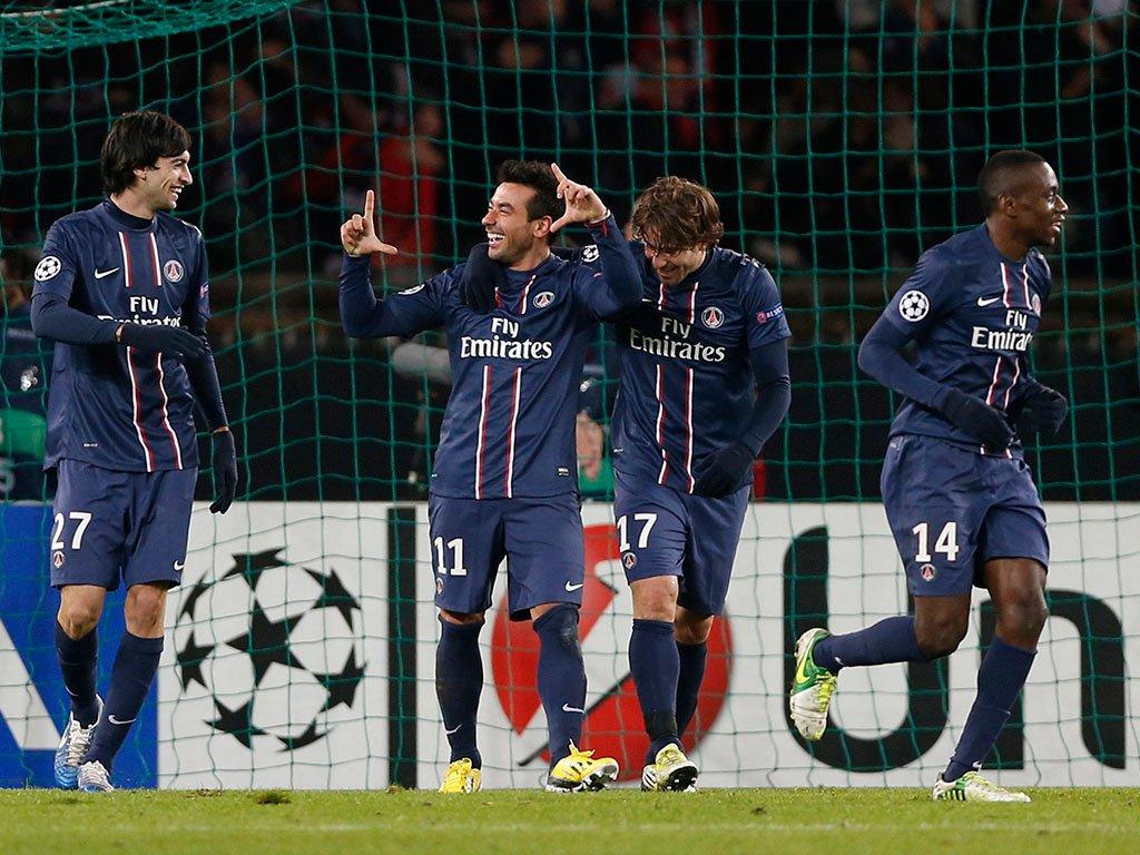 Clubes não serão poupados de superimposto na França