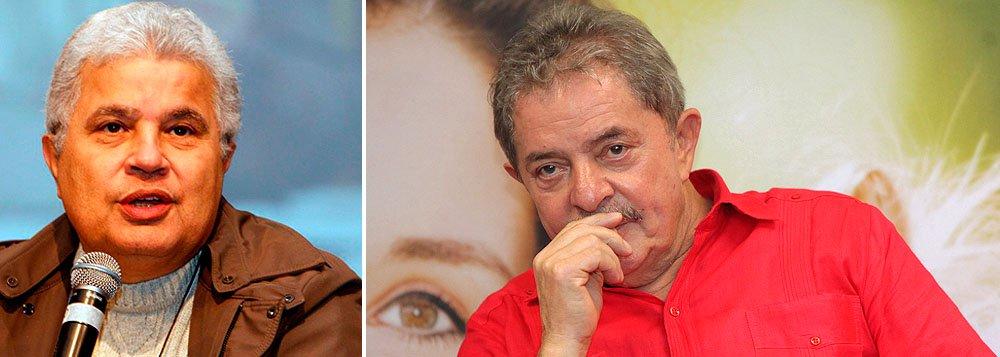 """Noblat carimba ex-presidente Lula como """"lobista"""""""