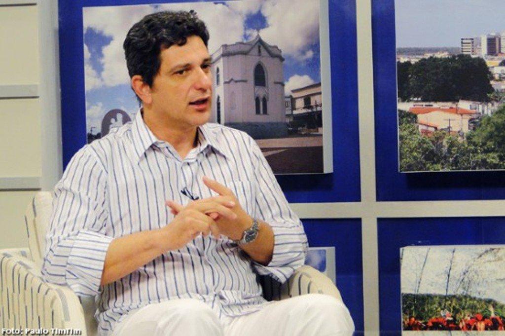 """Rogério: """"Sergipanos verão que a continuidade é o melhor caminho"""""""