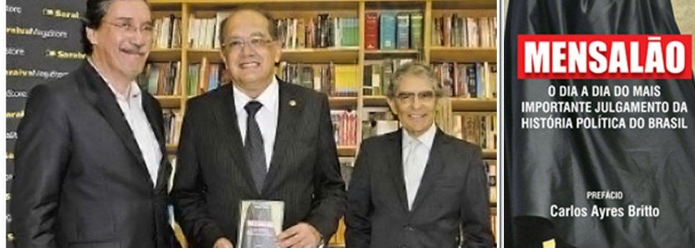 "Pelos royalties, Merval volta a ser ""jurista"""