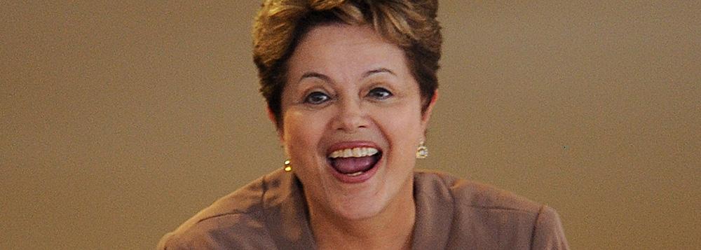 Dilma tem potencial de votos de 76%, diz Ibope