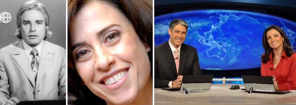 Global Fernanda Torrres reconhece: JN perdeu