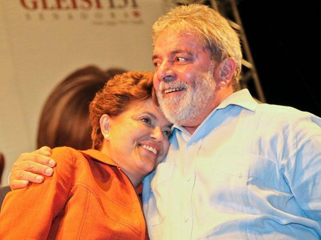 No Nordeste, Dilma só perde para Lula