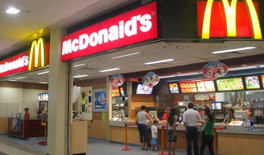 McDonald's vai pagar R$ 7,5 mi por danos morais