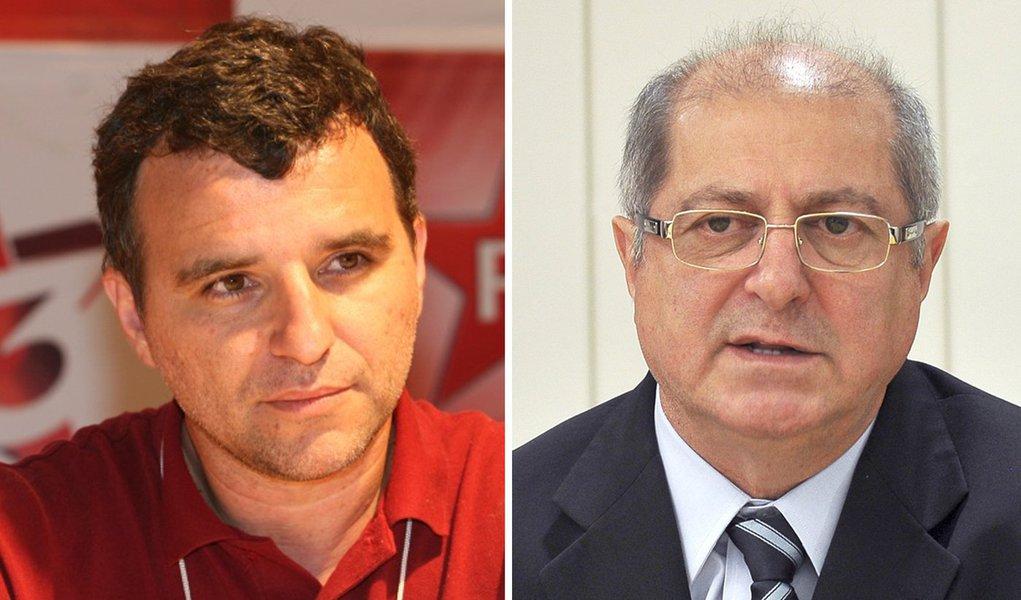 Valter Pomar critica ministro por regulação da mídia