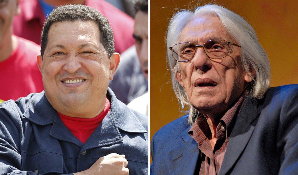 Max Altman retruca Gullar sobre revolução bolivariana