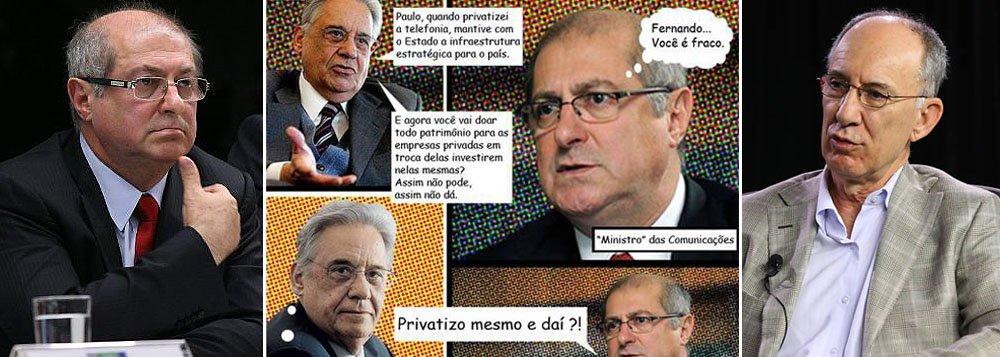 "Militantes a Bernardo: ""traidor, privatista"""